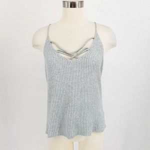 American Eagle Outfitters AEO Top Women Size blue